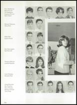 1968 Lincoln High School Yearbook Page 182 & 183