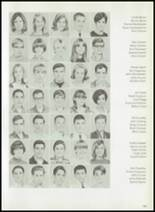 1968 Lincoln High School Yearbook Page 190 & 191