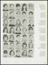 1968 Lincoln High School Yearbook Page 200 & 201