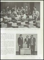 1968 Lincoln High School Yearbook Page 206 & 207