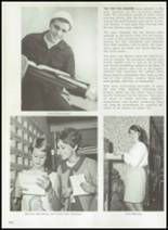 1968 Lincoln High School Yearbook Page 208 & 209