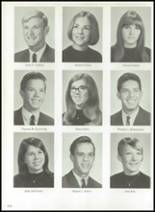 1968 Lincoln High School Yearbook Page 214 & 215