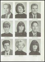 1968 Lincoln High School Yearbook Page 226 & 227