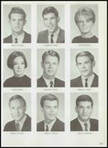 1968 Lincoln High School Yearbook Page 232 & 233