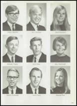 1968 Lincoln High School Yearbook Page 234 & 235
