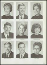 1968 Lincoln High School Yearbook Page 236 & 237