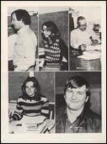 1978 Nocona High School Yearbook Page 14 & 15