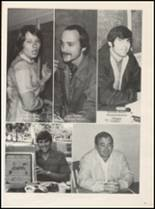 1978 Nocona High School Yearbook Page 16 & 17