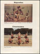 1978 Nocona High School Yearbook Page 20 & 21