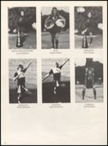 1978 Nocona High School Yearbook Page 22 & 23