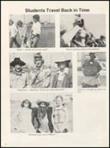 1978 Nocona High School Yearbook Page 26 & 27