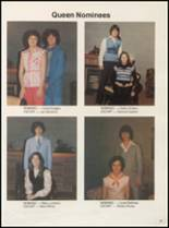 1978 Nocona High School Yearbook Page 28 & 29