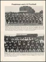 1978 Nocona High School Yearbook Page 30 & 31