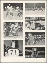 1978 Nocona High School Yearbook Page 34 & 35