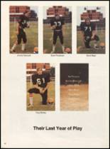 1978 Nocona High School Yearbook Page 36 & 37