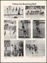 1978 Nocona High School Yearbook Page 40 & 41