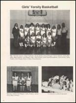 1978 Nocona High School Yearbook Page 46 & 47