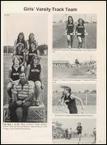 1978 Nocona High School Yearbook Page 48 & 49