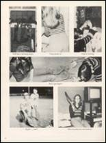 1978 Nocona High School Yearbook Page 56 & 57