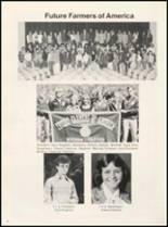 1978 Nocona High School Yearbook Page 60 & 61