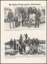 1978 Nocona High School Yearbook Page 62 & 63