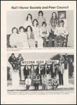 1978 Nocona High School Yearbook Page 64 & 65