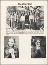 1978 Nocona High School Yearbook Page 68 & 69