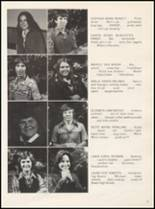 1978 Nocona High School Yearbook Page 74 & 75