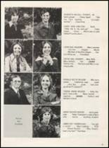 1978 Nocona High School Yearbook Page 76 & 77