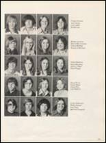 1978 Nocona High School Yearbook Page 88 & 89