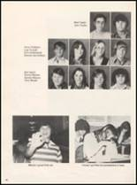 1978 Nocona High School Yearbook Page 90 & 91