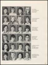 1978 Nocona High School Yearbook Page 92 & 93