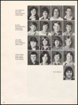 1978 Nocona High School Yearbook Page 94 & 95