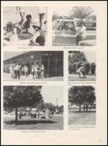 1978 Nocona High School Yearbook Page 98 & 99
