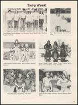 1978 Nocona High School Yearbook Page 102 & 103