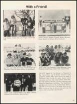 1978 Nocona High School Yearbook Page 104 & 105