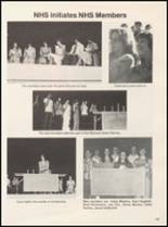 1978 Nocona High School Yearbook Page 106 & 107