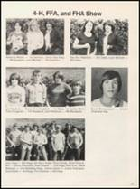 1978 Nocona High School Yearbook Page 108 & 109
