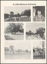 1978 Nocona High School Yearbook Page 110 & 111