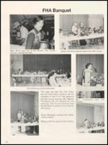 1978 Nocona High School Yearbook Page 112 & 113