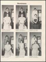 1978 Nocona High School Yearbook Page 114 & 115