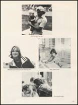 1978 Nocona High School Yearbook Page 116 & 117