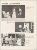 1978 Nocona High School Yearbook Page 122 & 123