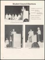 1978 Nocona High School Yearbook Page 126 & 127