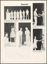 1978 Nocona High School Yearbook Page 128 & 129