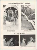 1978 Nocona High School Yearbook Page 134 & 135