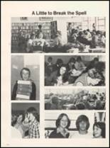 1978 Nocona High School Yearbook Page 136 & 137