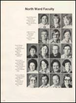 1978 Nocona High School Yearbook Page 140 & 141