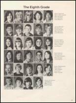 1978 Nocona High School Yearbook Page 142 & 143
