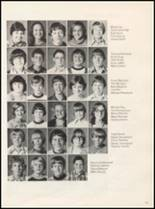 1978 Nocona High School Yearbook Page 144 & 145